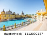 Szechenyi Outdoor Thermal Baths ...