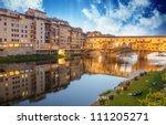 Ponte Vecchio View From...