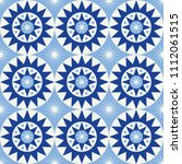 folk geometric seamless pattern....   Shutterstock .eps vector #1112061515