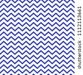 chevron seamless pattern  ... | Shutterstock .eps vector #1112113661