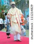 Small photo of JAR MADA, ADDIS ABEBA - JAN 18: Ethiopian Orthodox celebration of Epiphany. It is celebrated on January 19 each year during the Timkat Festival. January 18, 2012 in Jar Mada, Addis Ababa, Ethiopia