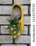 Traditional Dutch Wooden Shoe...