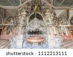 munich  germany   feb 12 ... | Shutterstock . vector #1112213111