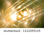 abstract background  gold... | Shutterstock . vector #1112355119