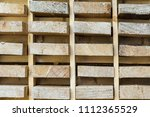 texture of the board from the... | Shutterstock . vector #1112365529