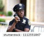 New York  Usa   June 10  2018 ...