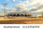 russia  samara  june 2018  the... | Shutterstock . vector #1112556554