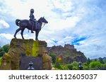 Edinburgh  Scotland  08 05 2015 ...