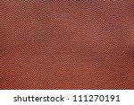 american football texture for... | Shutterstock . vector #111270191