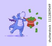 vector stock illustration... | Shutterstock .eps vector #1112809049