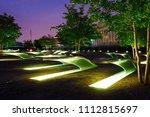 arlington  va  usa june 22 ... | Shutterstock . vector #1112815697