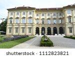 vienna  austria   june 9  2018  ... | Shutterstock . vector #1112823821