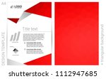 light red vector  background...
