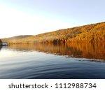Lake Nipissing in the Fall