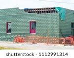 Rock Port   Texas Building...