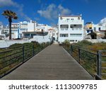 albufeira   algarve   portugal | Shutterstock . vector #1113009785