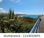 portugal   algarve | Shutterstock . vector #1113010691