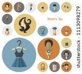 design elements for... | Shutterstock .eps vector #1113098279