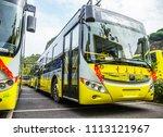 chongqing  china   june 4  2018 ... | Shutterstock . vector #1113121967