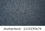 surface grunge rough of asphalt ...   Shutterstock . vector #1113195674