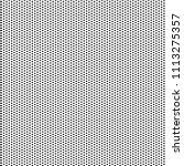 polka dot. mini hexagons. grid... | Shutterstock .eps vector #1113275357