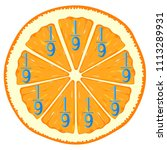 mathematical games for children.... | Shutterstock .eps vector #1113289931