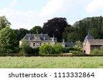netherlands holland dutch... | Shutterstock . vector #1113332864