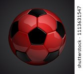 football championship design... | Shutterstock .eps vector #1113631547