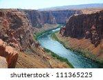 View Of Colorado River  Page ...