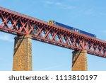 Forth Bridge  Railway Bridge...