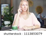 technology and communication... | Shutterstock . vector #1113853079