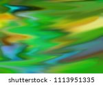 colorful abstract background | Shutterstock . vector #1113951335