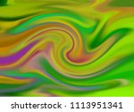 colorful abstract background | Shutterstock . vector #1113951341