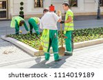 14 may 2018  budapest  hungary  ... | Shutterstock . vector #1114019189