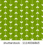 vector seamless pattern of...   Shutterstock .eps vector #1114036865