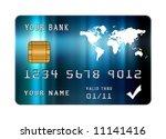 card   Shutterstock . vector #11141416