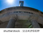 chattanooga  tennessee  usa  ... | Shutterstock . vector #1114193339