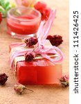 Handmade Soap With The Scent O...