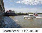 rostov on don russia   june 16... | Shutterstock . vector #1114301339