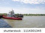 rostov on don russia   june 16... | Shutterstock . vector #1114301345