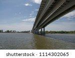 rostov on don russia  june 16... | Shutterstock . vector #1114302065