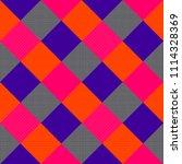 tartan seamless pattern...   Shutterstock .eps vector #1114328369