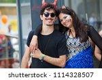 oldenburg  germany   june 16 ... | Shutterstock . vector #1114328507