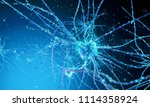 conceptual illustration of... | Shutterstock . vector #1114358924