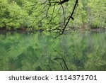 bolu  yedig ller national park  ... | Shutterstock . vector #1114371701