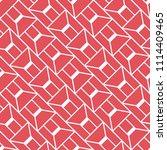 seamless pattern. monochrome...   Shutterstock .eps vector #1114409465