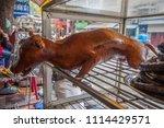 hanoi  vietnam   28th march... | Shutterstock . vector #1114429571