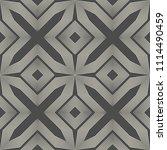 seamless celtic pattern.... | Shutterstock .eps vector #1114490459
