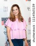 alanna hamill newton attends... | Shutterstock . vector #1114565159