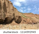 filey  yorkshire  united...   Shutterstock . vector #1114592945
